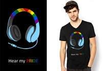Graphic Design Entri Peraduan #14 for Design a T-Shirt
