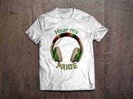 Graphic Design Entri Peraduan #53 for Design a T-Shirt