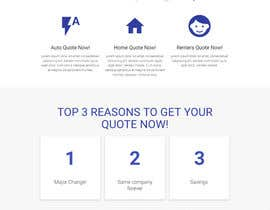 #2 for Design a better landing page by rouabahabde