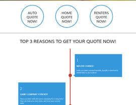 #18 for Design a better landing page by fb55771e3ac15ae