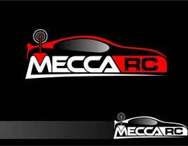 nº 68 pour Design a Logo for Mecca RC par arteq04