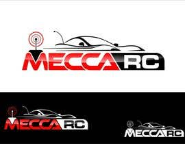 #69 para Design a Logo for Mecca RC por arteq04