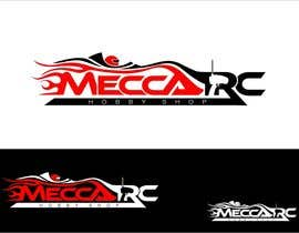 #74 para Design a Logo for Mecca RC por arteq04