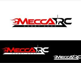 #76 para Design a Logo for Mecca RC por arteq04