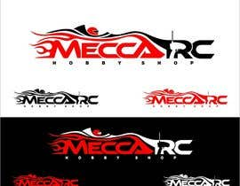 #83 para Design a Logo for Mecca RC por arteq04
