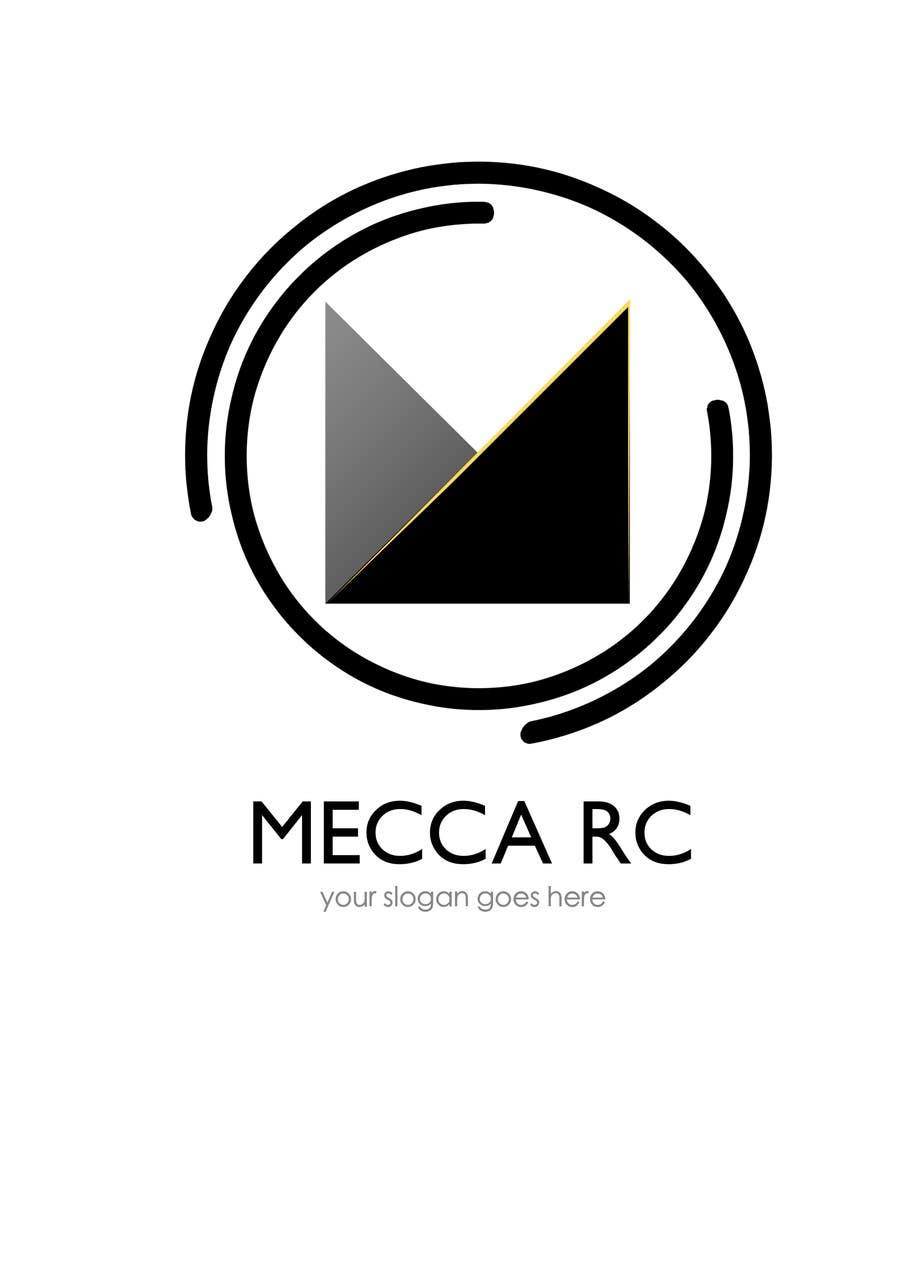 Inscrição nº 3 do Concurso para Design a Logo for Mecca RC