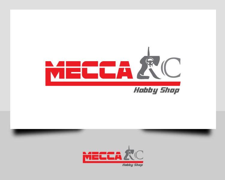 Inscrição nº 80 do Concurso para Design a Logo for Mecca RC