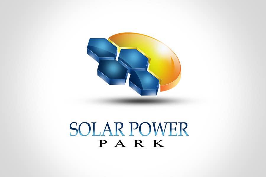 Inscrição nº 715 do Concurso para Logo Design for Solar Power Park