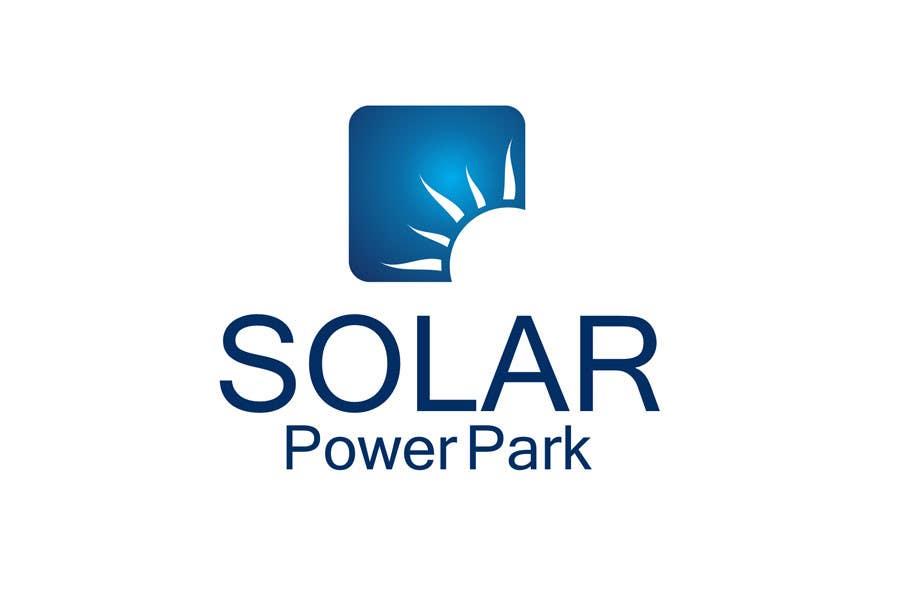Inscrição nº 1012 do Concurso para Logo Design for Solar Power Park