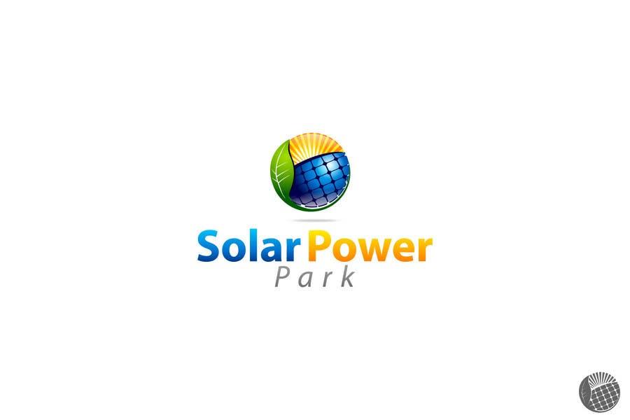 Inscrição nº 1080 do Concurso para Logo Design for Solar Power Park