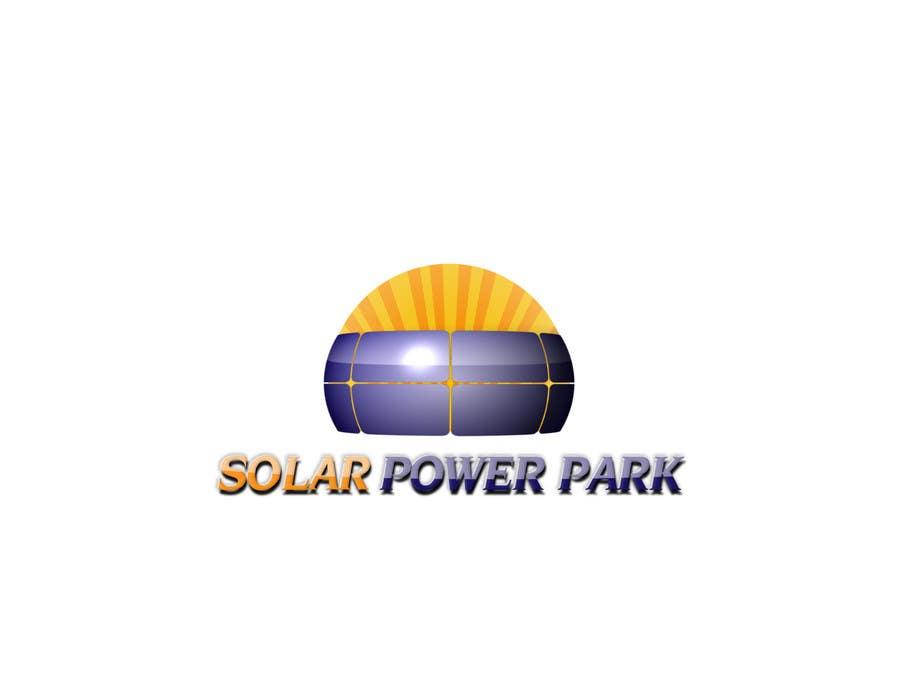 Inscrição nº 864 do Concurso para Logo Design for Solar Power Park