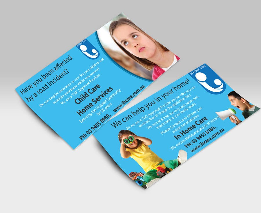 #8 for Design a Brochure for 3 related businesses by pcmedialab