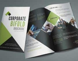 #15 untuk Design a Brochure for 3 related businesses oleh usaart