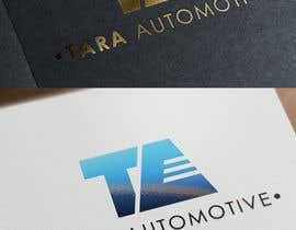 #111 para Design a Logo for Tara Automotive por jass191