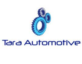 #18 for Design a Logo for Tara Automotive af kartikthaneeeru