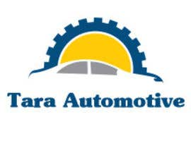 #19 para Design a Logo for Tara Automotive por kartikthaneeeru