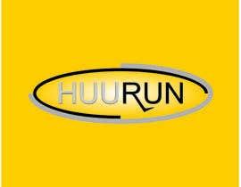 """Nro 57 kilpailuun Design a Pure Text Logo for  """"HUURUN"""" käyttäjältä ariyantofreddy"""