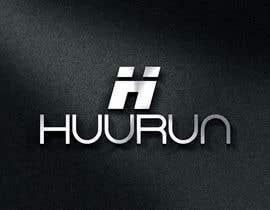 "farzana8849 tarafından Design a Pure Text Logo for  ""HUURUN"" için no 90"