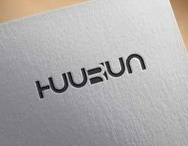 "adilesolutionltd tarafından Design a Pure Text Logo for  ""HUURUN"" için no 205"