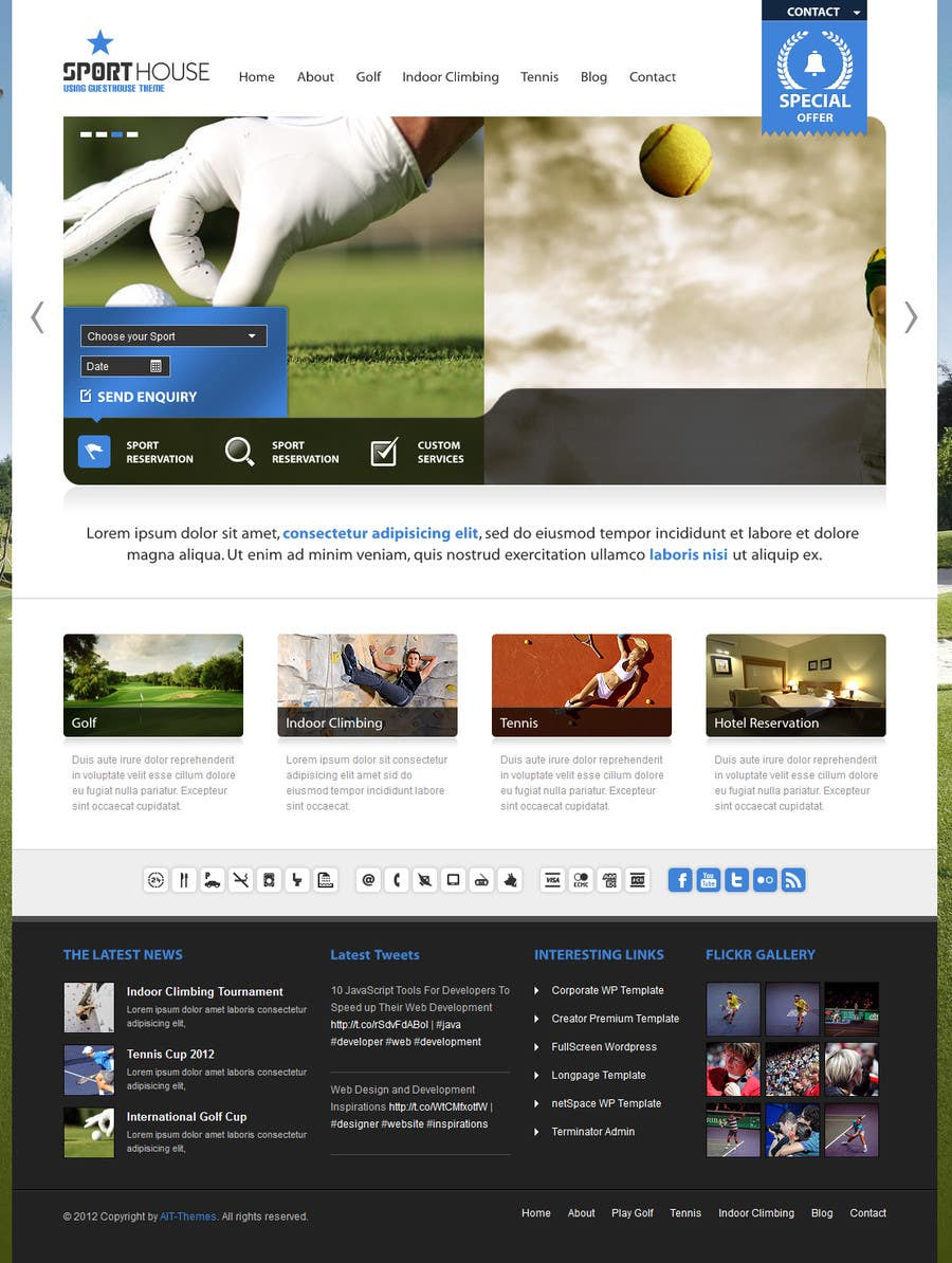 #6 for Istalling a wordpress tour booking site by wdwmkr