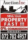Logo Design Inscrição do Concurso Nº134 para Design an Advertisement for Auction Company
