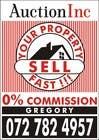 Logo Design Inscrição do Concurso Nº138 para Design an Advertisement for Auction Company