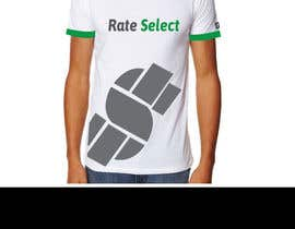 #39 para Design a Logo for Rate Select por zainnoushad