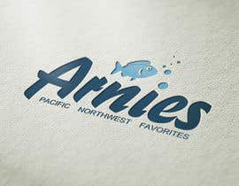 Nro 25 kilpailuun Redesign Logo for Restaurant Chain käyttäjältä kosmoslb426