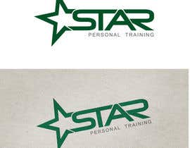 #155 for STAR PERSONAL TRAINING logo and branding design by smartdesigner007