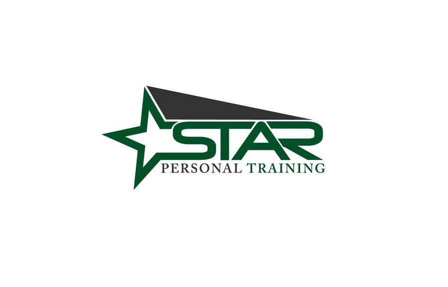 Bài tham dự cuộc thi #235 cho STAR PERSONAL TRAINING logo and branding design