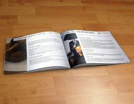Nro 5 kilpailuun Design a Brochure - Timeshare Legal Contract & Legal Services käyttäjältä tramezzani