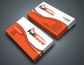 Nro 74 kilpailuun Design some Business Cards käyttäjältä Kamrunnaher20