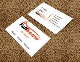 Nro 67 kilpailuun Design some Business Cards käyttäjältä sujan18