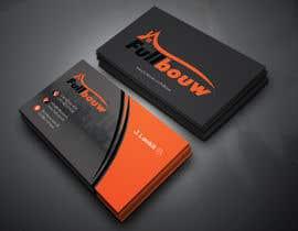 Nro 63 kilpailuun Design some Business Cards käyttäjältä zufham