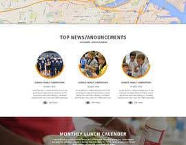 styleworksstudio tarafından Design a Website Mockup için no 34