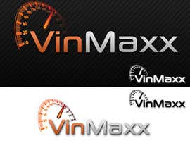 "#196 untuk Design a Logo for technology product ""VinMaxx"" oleh Mechaion"