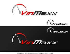 "#197 untuk Design a Logo for technology product ""VinMaxx"" oleh Mechaion"