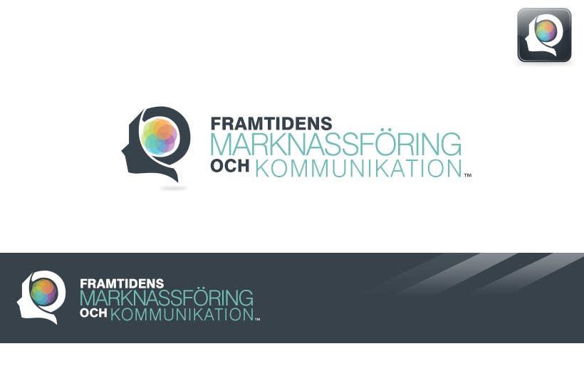 Design a Logo for a speech için 80 numaralı Yarışma Girdisi