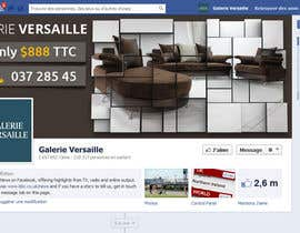 #4 for Design an Advertisement for facebook page by xsodia