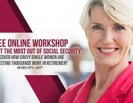 elgu tarafından Facebook Ad for Social Security Webinar için no 26