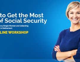 morfinamc tarafından Facebook Ad for Social Security Webinar için no 37