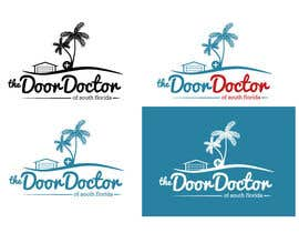 #44 for Who can Design the BEST Logo for A garage door company by kingdzine