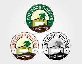 #103 para Who can Design the BEST Logo for A garage door company por kingdzine