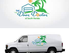 nº 86 pour Who can Design the BEST Logo for A garage door company par dyymonn