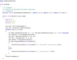 #1 for Binary Affine Crypto System using MATLAB by kononovia