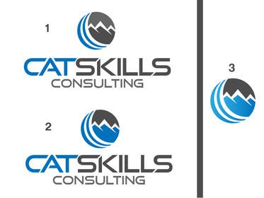 #135 for Design a Logo for Catskills Consulting by rraja14