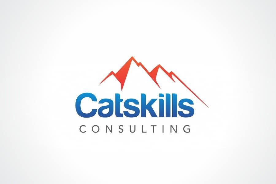 Inscrição nº 206 do Concurso para Design a Logo for Catskills Consulting