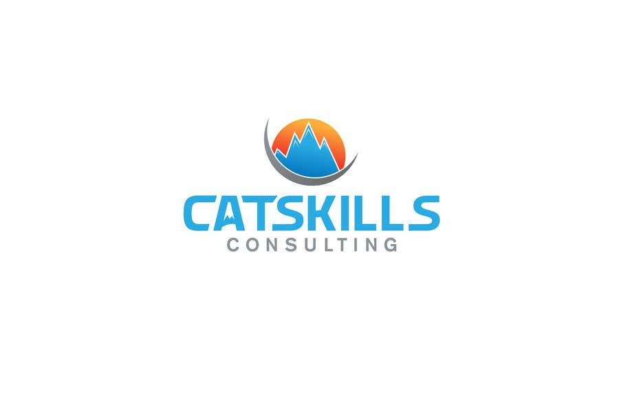 Proposition n°141 du concours Design a Logo for Catskills Consulting
