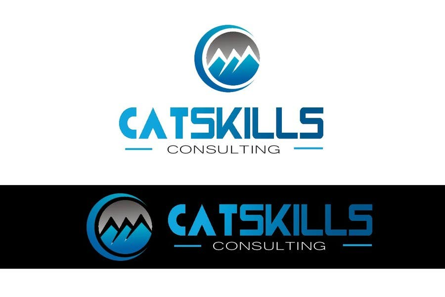 Proposition n°170 du concours Design a Logo for Catskills Consulting
