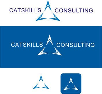 Proposition n°197 du concours Design a Logo for Catskills Consulting